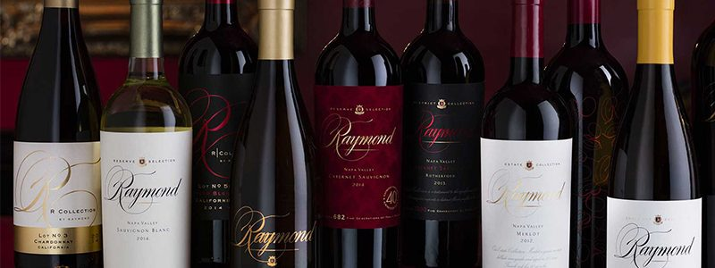 7 types of red wine